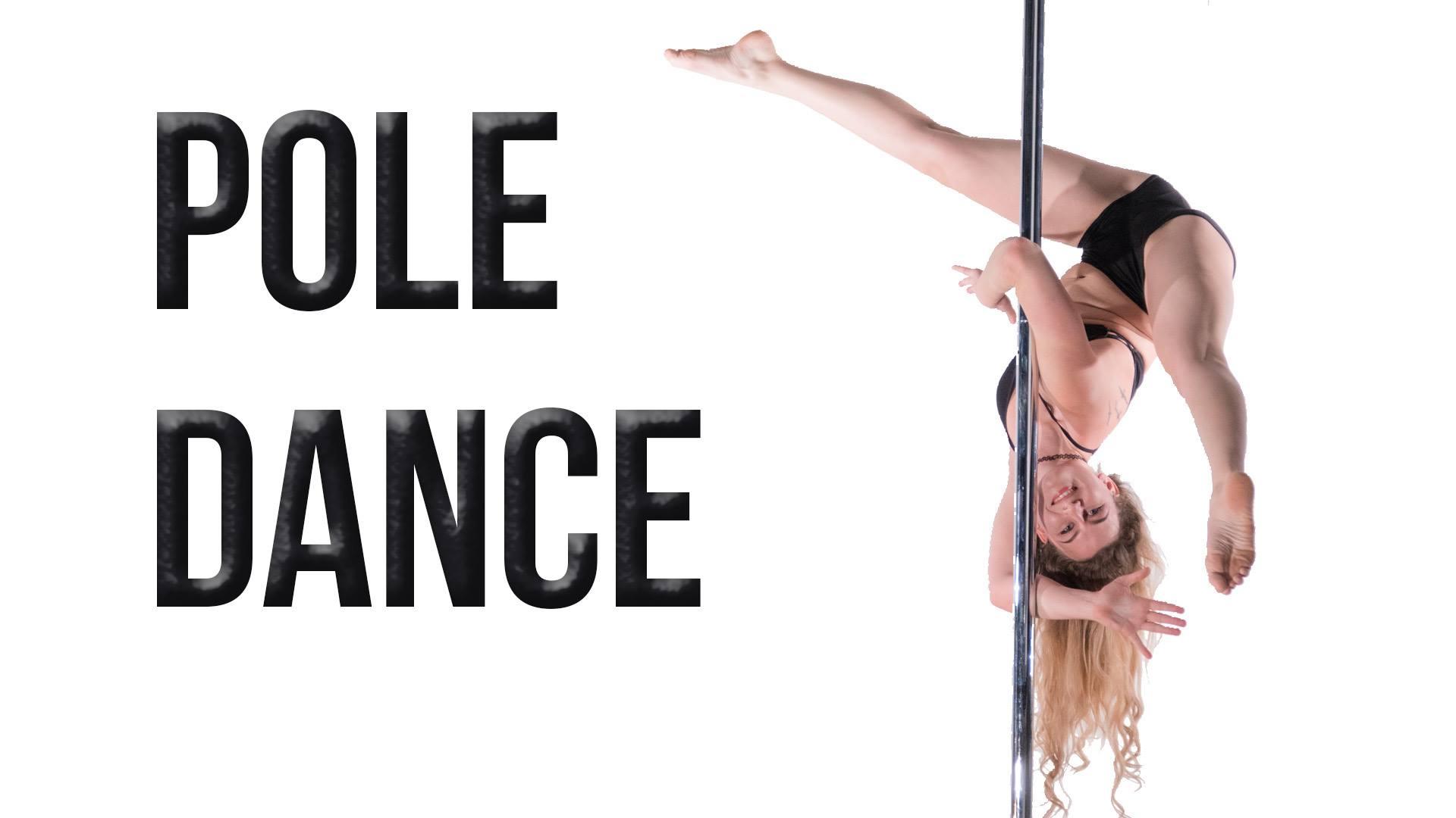 Pole dance – kas tai yra?